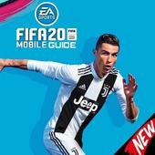 FIFA mobile Guide pro 2K20 icon