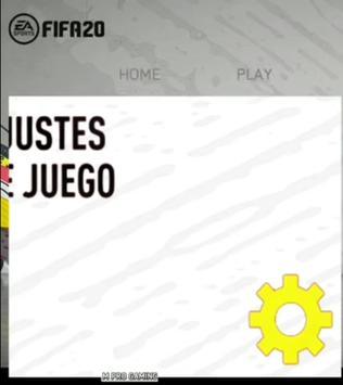 FIFA mobile Guide pro 2K20 screenshot 6