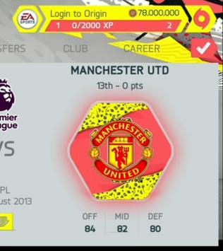 FIFA mobile Guide pro 2K20 screenshot 1