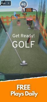 OneShot Golf Screenshot 2
