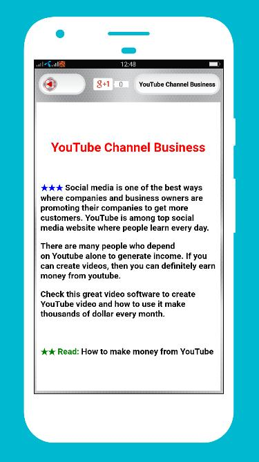 50 Ways To Make Money Online Work From Home For Android