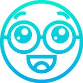 Icona WAStickerApps EmojiGo