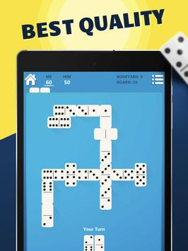Dominos Game - Best Dominoes تصوير الشاشة 5