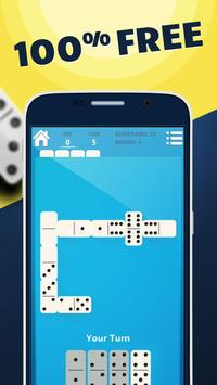 Dominos Game - Best Dominoes تصوير الشاشة 1