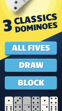 Dominos Game - Best Dominoes スクリーンショット 2