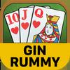 Gin Rummy icône