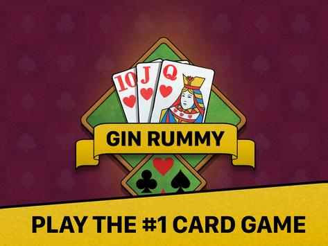 Gin Rummy screenshot 11