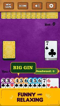 Gin Rummy screenshot 4