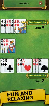Gin Rummy screenshot 4