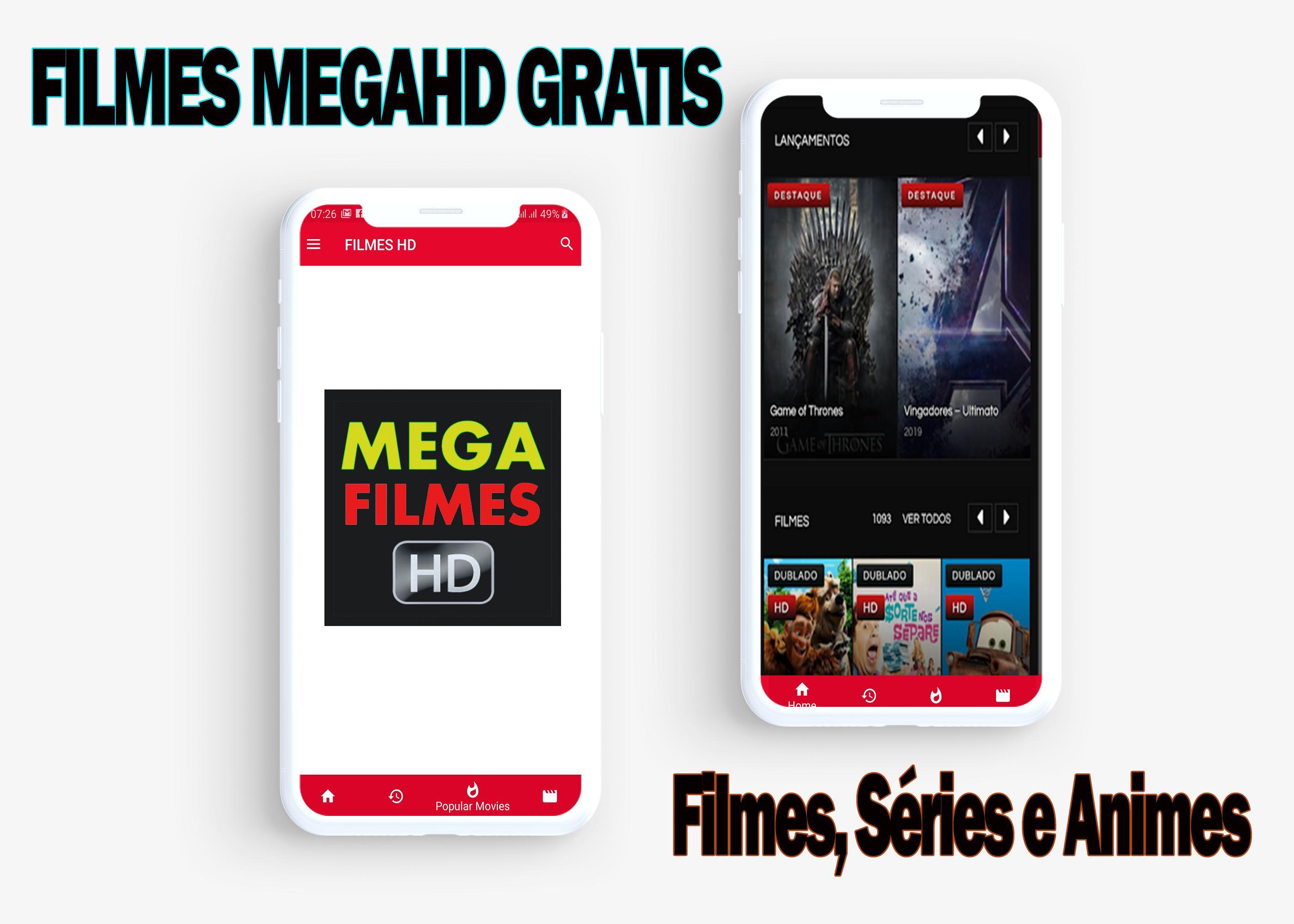 Mega Filmes Hd 2019 Para Android Apk Baixar