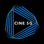 CINE 5G - Filmes, Seriados e Canais de TV icon