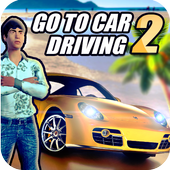 Go To Car Driving 2 icon