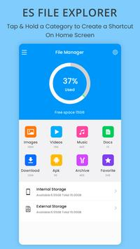 File Explorer File Manager screenshot 2