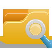 文件管理器 icon