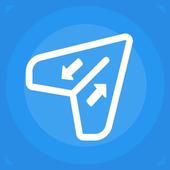 Sender icon
