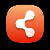 Shareitnow - India's own File Transfer app 圖標