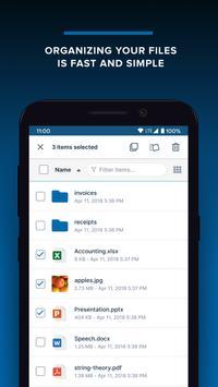 FileCloud स्क्रीनशॉट 3