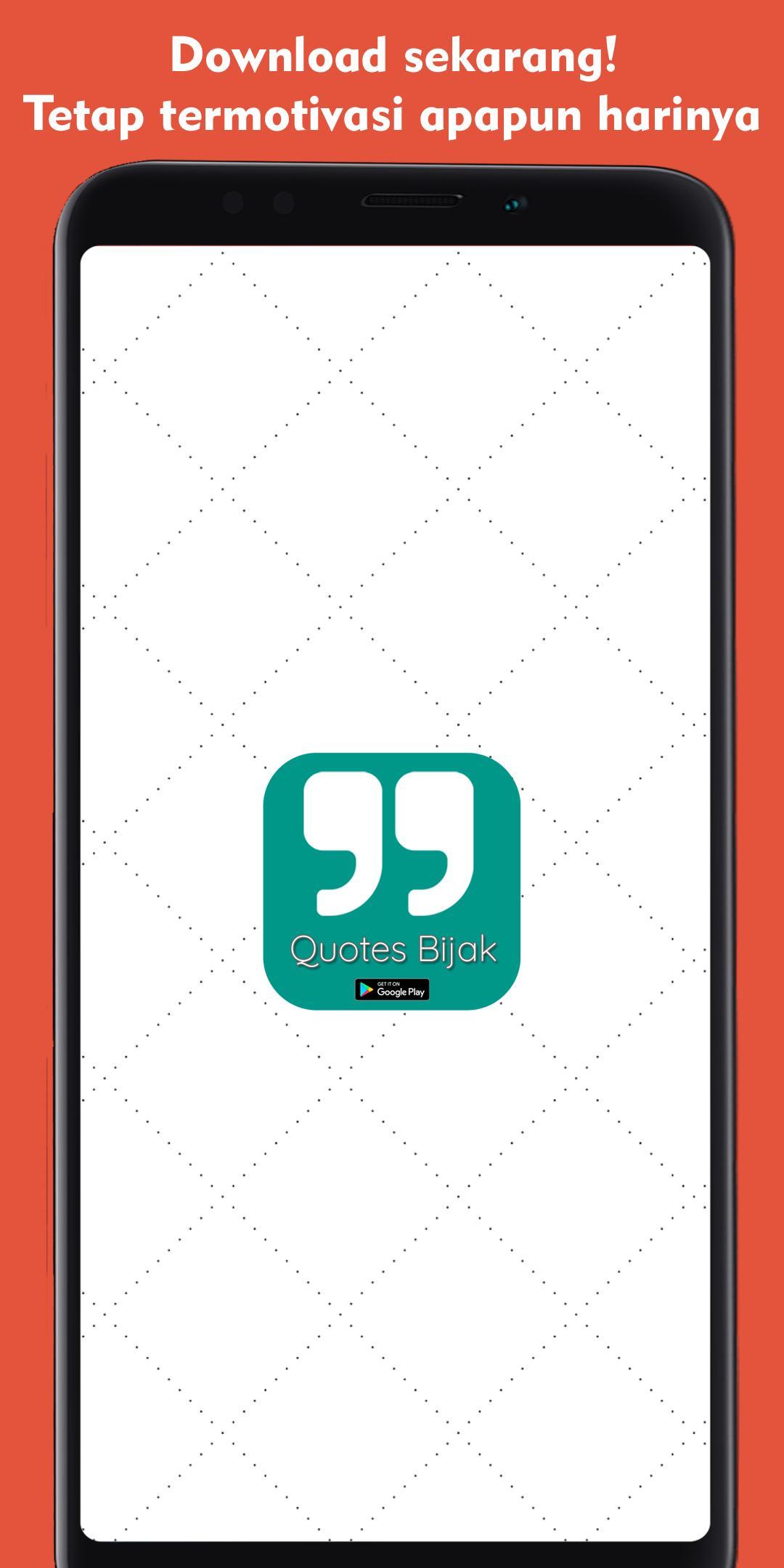 Quotes Bijak Kata Bijak Motivasi Inspirasi For Android