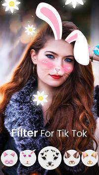 Filter For Tik Tok screenshot 1