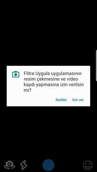 Filtre Uygula screenshot 1