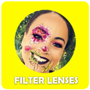 Guide filter lenses for Snapchat APK Android