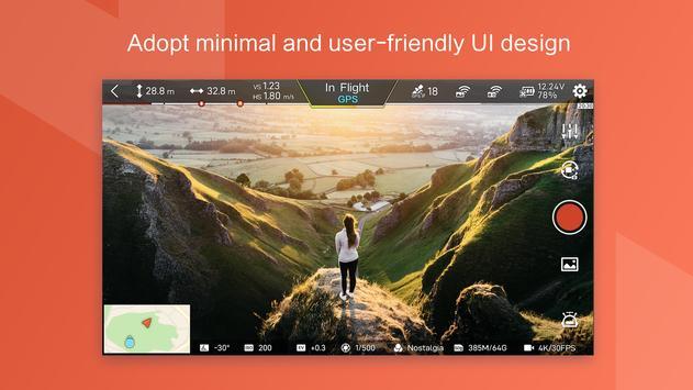 FIMI Navi screenshot 3