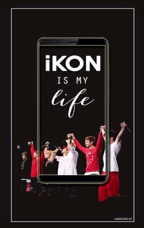 Ikon Kpop Wallpaper Hd For Android Apk Download