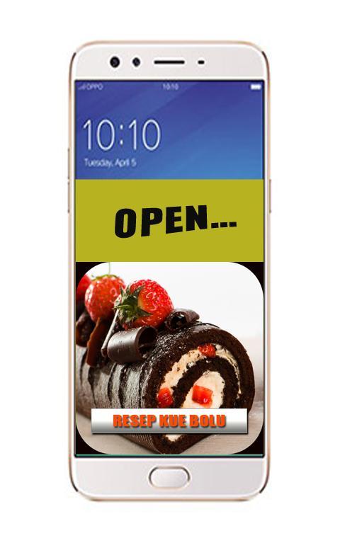 Resep Kue Kukus Tanpa Mixer Für Android Apk Herunterladen