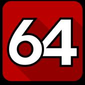 AIDA64 Zeichen