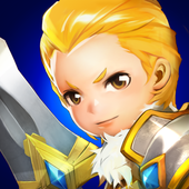 Hello Hero RPG icon