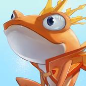 Hello Hero Epic Battle: 3D RPG icon