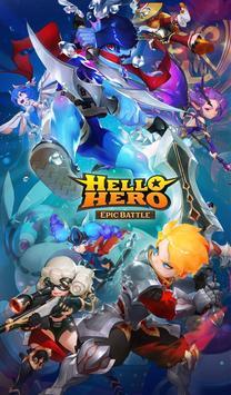Hello Hero: Epic Battle screenshot 16