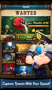 Hello Hero: Epic Battle screenshot 21