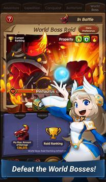 Hello Hero Epic Battle: 3D RPG screenshot 6