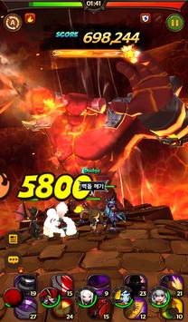 Hello Hero: Epic Battle screenshot 7