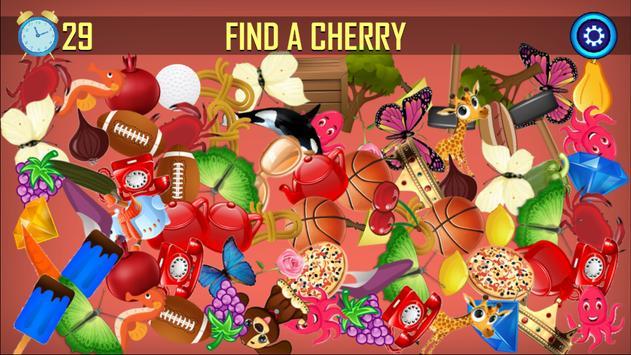 Find Hidden Objects Free Game screenshot 7