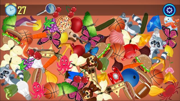 Find Hidden Objects Free Game screenshot 10