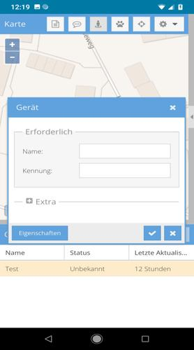Gps Tracker Deutsch Kostenlos Findopa For Android Apk