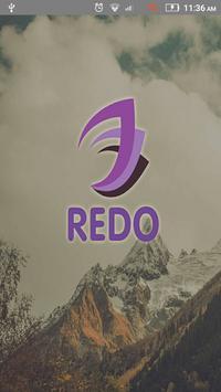 Redo Life poster