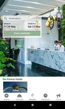 Midori Concept Hotel poster