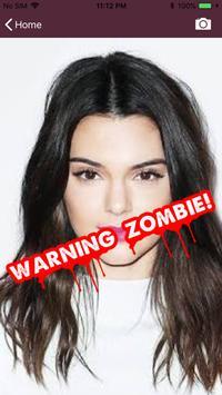 Zombie Identifier - Know the truth! screenshot 4