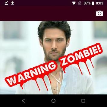 Zombie Identifier - Know the truth! screenshot 5