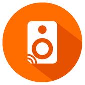 Hi-Fi Cast icon