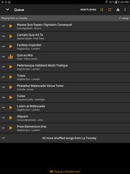 Hi-Fi Cast screenshot 10
