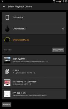Hi-Fi Cast screenshot 14
