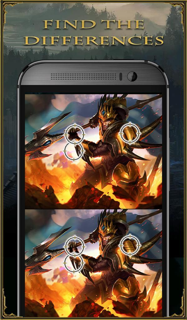 Find it: League of Legends for Android - APK Download