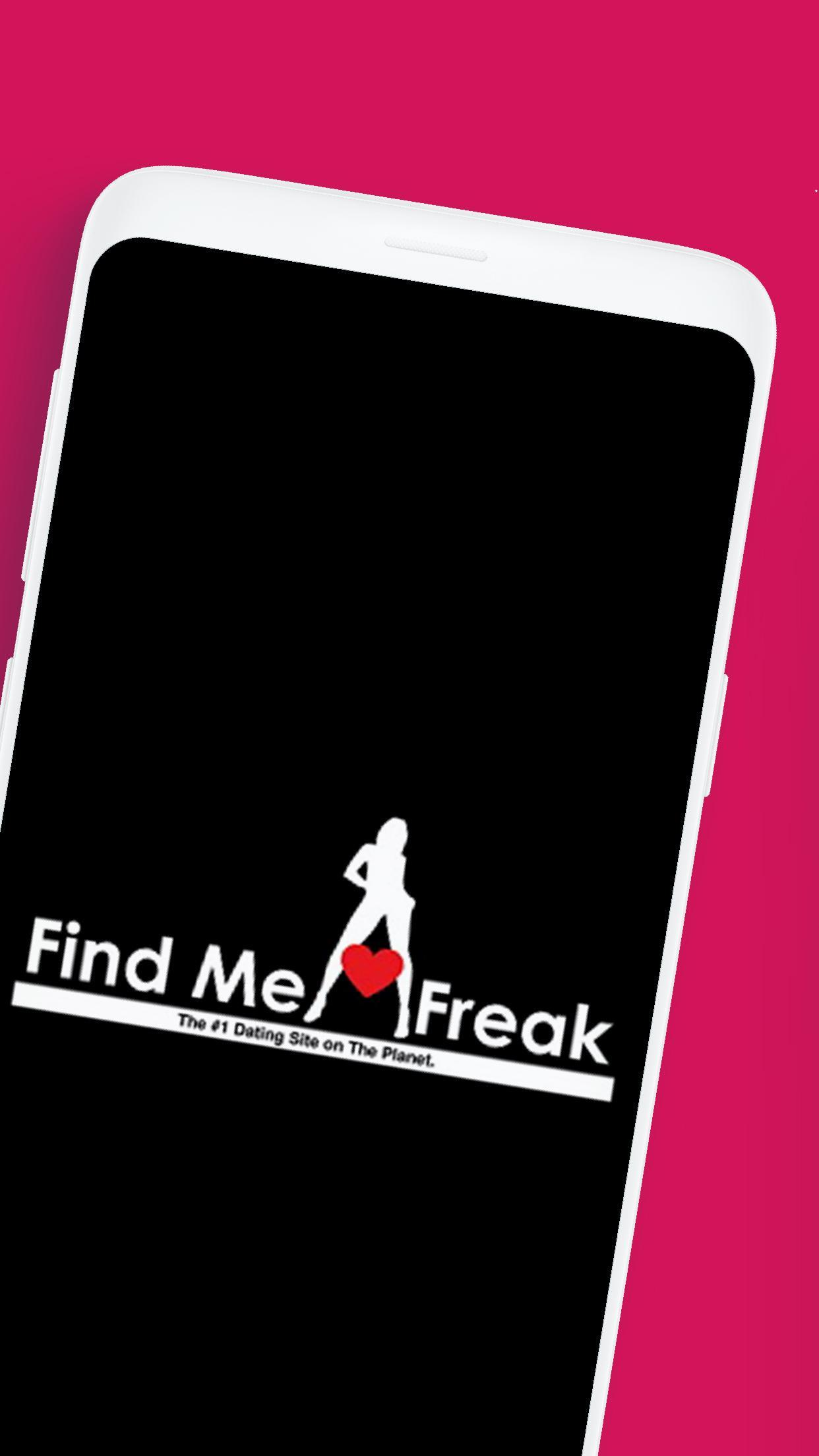 Find me a freak app