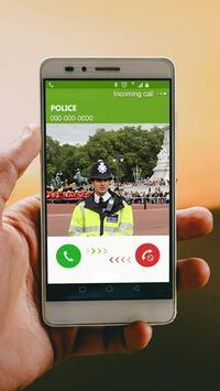 Fake call : Fake phone call pro screenshot 5