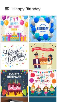 Happy Birthday GIF Wish & Greeting GIF Collection screenshot 1