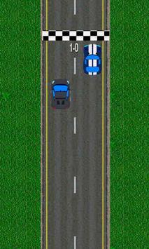 Finger Car Race screenshot 2